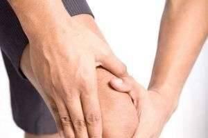 Почему хрустят суставы?