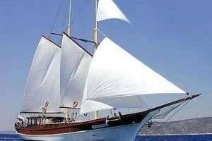 Что нужно брать на яхту?