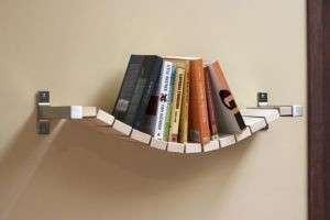 Делаем мебель для дома своими руками: книжная полка