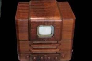 Эволюция в мире науки: кто изобрёл телевизор