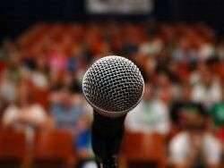 Что делать, если вы стесняетесь выступать перед аудиторией?