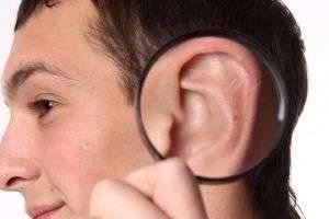 Зачем и как закапывать борную кислоту в ухо