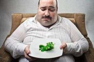 Низкокалорийная диета: меньше калорий – меньший вес
