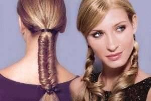 Прически для длинных волос в домашних условиях: есть очень много вариантов