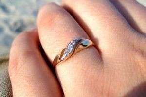 На какой руке носят обручальные кольца — обычаи разных народов