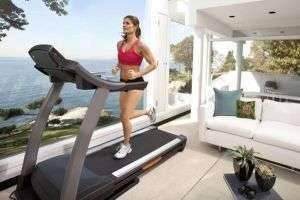 Бег на дорожке для похудения: лучшие способы