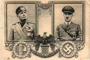 В чем разница между фашизмом и нацизмом?