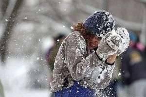 Развлечения зимой для взрослых и детей (спортивные и не только)
