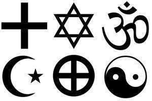 Основные религии мира, их признаки, сходства и различия
