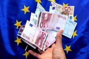 Что делать с евро выгоднее всего на данный момент