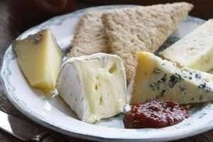 «Белое мясо» – ирландский сыр