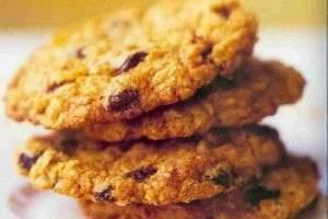 Волшебное печенье для тех, кто на диете! Ешь и худей!