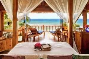 Самые дорогие острова для отдыха (частные и не только)