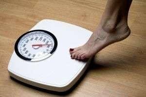 Сбалансированная диета на неделю