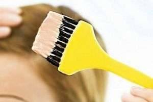 Как красить волосы тоником в домашних условиях
