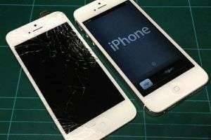 Что делать если сломался телефон?