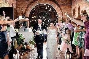 Английские свадебные традиции