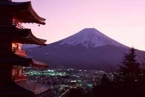 Символы Японии: от кимоно до пачинко
