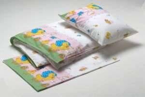 Наполнители для детских подушек