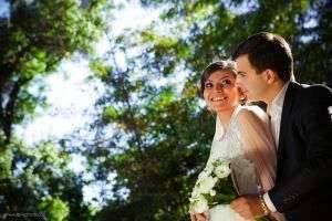 Что нужно сделать, чтобы отлично выглядеть на свадебных фотографиях?