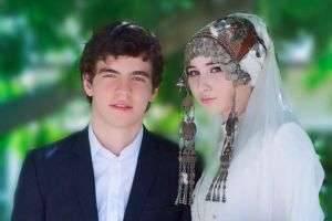 Дагестанская свадьба: обычаи, традиции, тосты