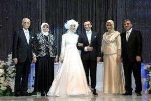 Турецкие свадебные традиции и обычаи