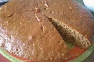 Пирог на кефире с вареньем: три поразительно простых рецепта домашнего лакомства