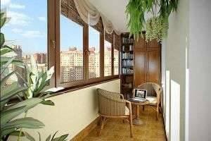 Как утеплить балкон своими руками: пошаговое руководство