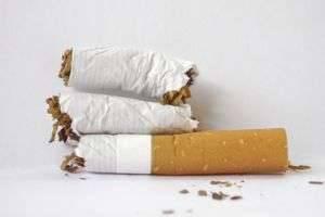 Народные средства помогают в борьбе с никотиновой зависимостью