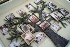 Как сделать генеалогическое древо своими руками — принципы отбора информации и интересные идеи