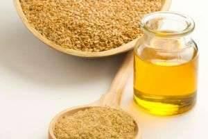 Польза и вред льняного масла: «русское золото» с малым сроком годности