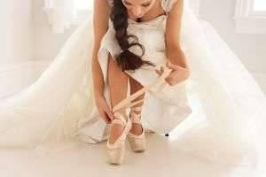 Диета балерины: жесткий экспресс-метод похудения
