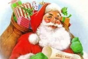 Когда у Деда Мороза день рождения – обычаи и традиции празднования