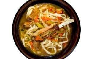 Как приготовить лагман: вкусное блюдо на вашем столе