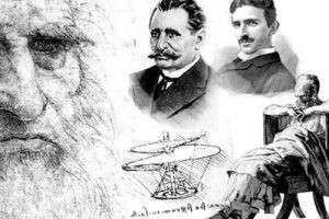 Самые известные изобретатели — гении и их шедевры в мире науки