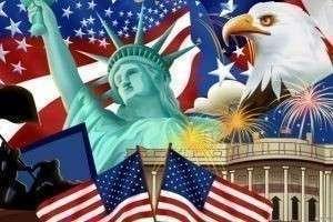 Символы США: от могикан до гамбургеров