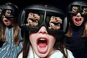 Какой выбрать кинотеатр?