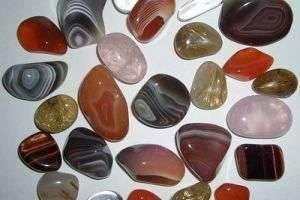 Магические свойства агата — камня счастья