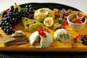 Десертные сыры – нежнее нежного