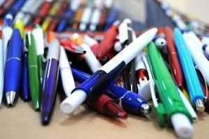 Как выбрать шариковую и гелевую ручку