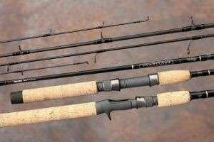 Как выбрать спиннинг начинающему рыболову: советы, видео