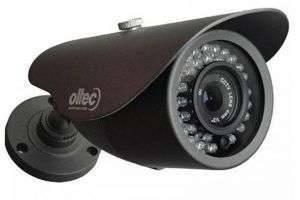 Как выбрать видеокамеру для наружного наблюдения?