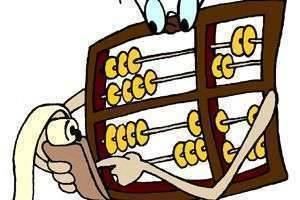 Что такое дебет и кредит счетов?