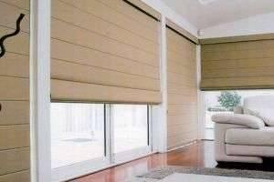 Карнизы и системы светозащиты как средство по созданию облика всего помещения