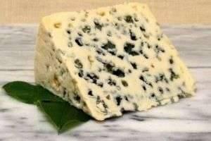 Что можно беременным: сыр с плесенью