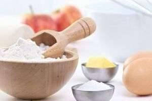 Волшебная пыль для кулинаров, или Как гасить соду?