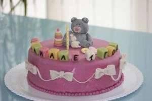 Мастика для торта своими руками — просто, оригинально и очень вкусно