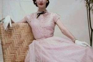 Самые красивые платья в мире, или Наряд для настоящей женщины