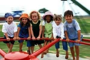 Дети - наше счастье