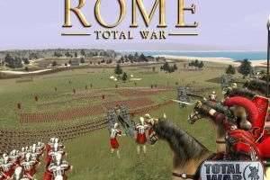 Игра Rome: Total War. Обзор и некоторые советы.